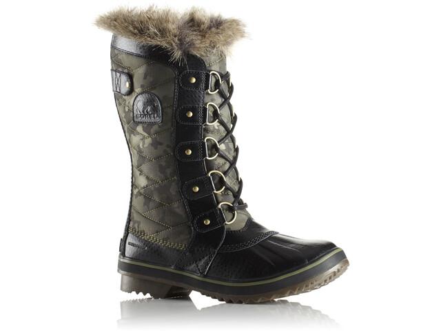Sorel Tofino II Boots Damen hikergreen